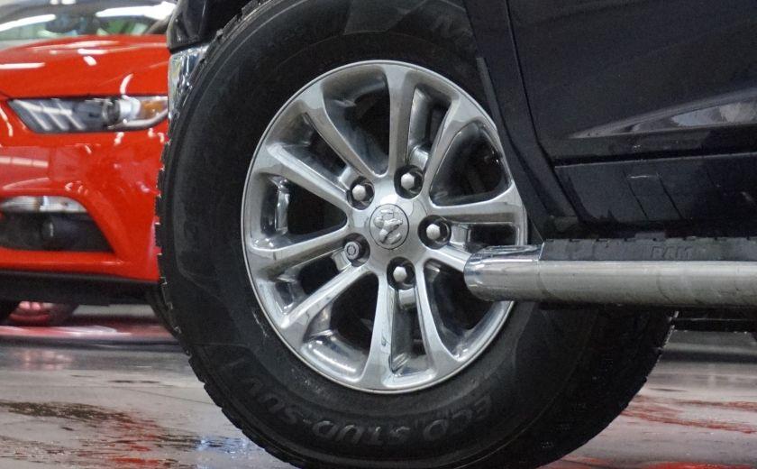 2014 Ram 1500 SLT 4WD ECO DIESEL #32