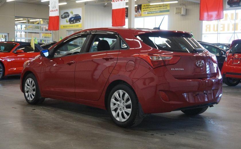 2014 Hyundai Elantra GLS (toit panoramique) #4