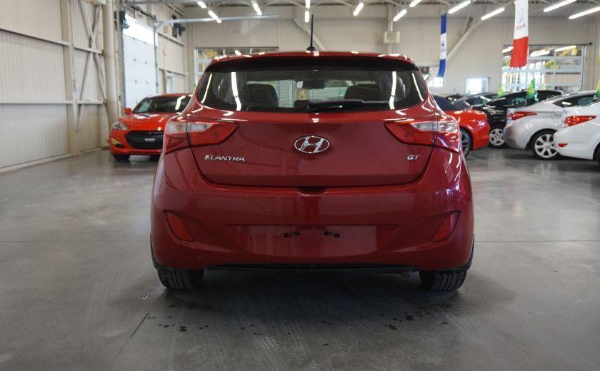 2014 Hyundai Elantra GLS (toit panoramique) #5