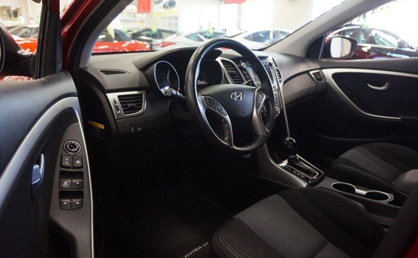 2014 Hyundai Elantra GLS (toit panoramique) #8