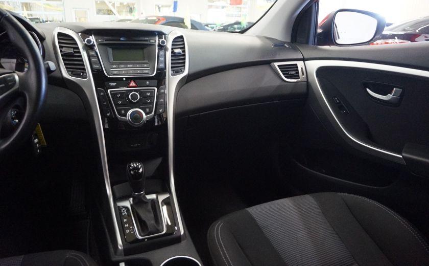 2014 Hyundai Elantra GLS (toit panoramique) #9