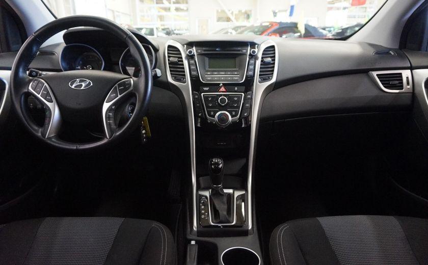 2014 Hyundai Elantra GLS (toit panoramique) #10