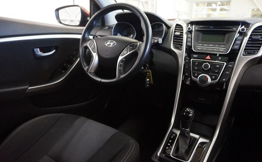2014 Hyundai Elantra GLS (toit panoramique) #11
