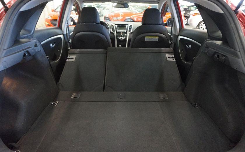 2014 Hyundai Elantra GLS (toit panoramique) #24