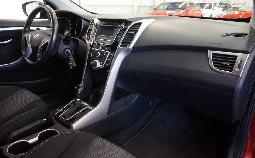 2014 Hyundai Elantra GLS (toit panoramique) #27