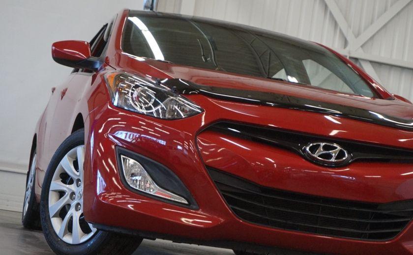 2014 Hyundai Elantra GLS (toit panoramique) #30
