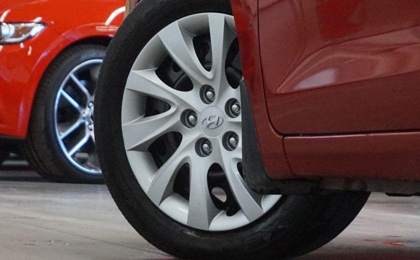 2014 Hyundai Elantra GLS (toit panoramique) #32