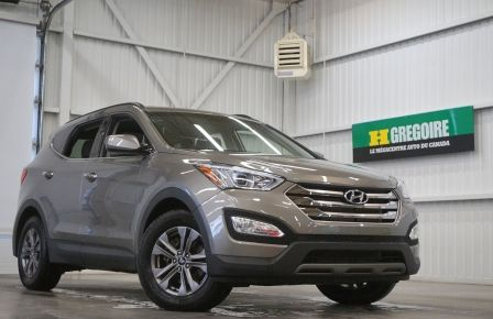 2015 Hyundai Santa Fe Sport in Rimouski