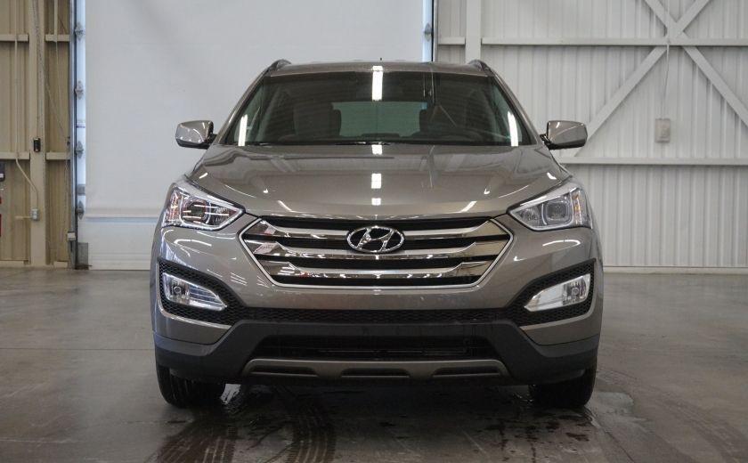 2015 Hyundai Santa Fe Sport #1