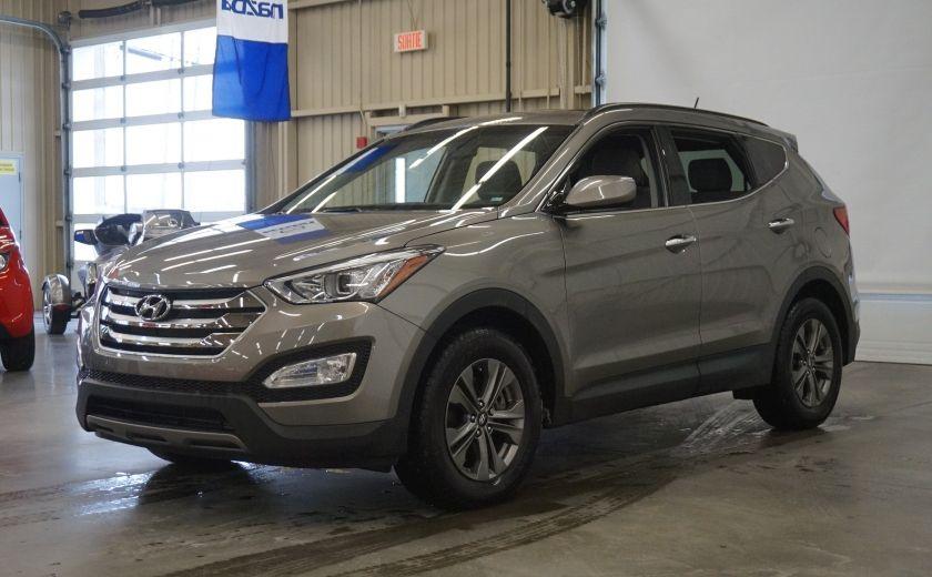 2015 Hyundai Santa Fe Sport #2