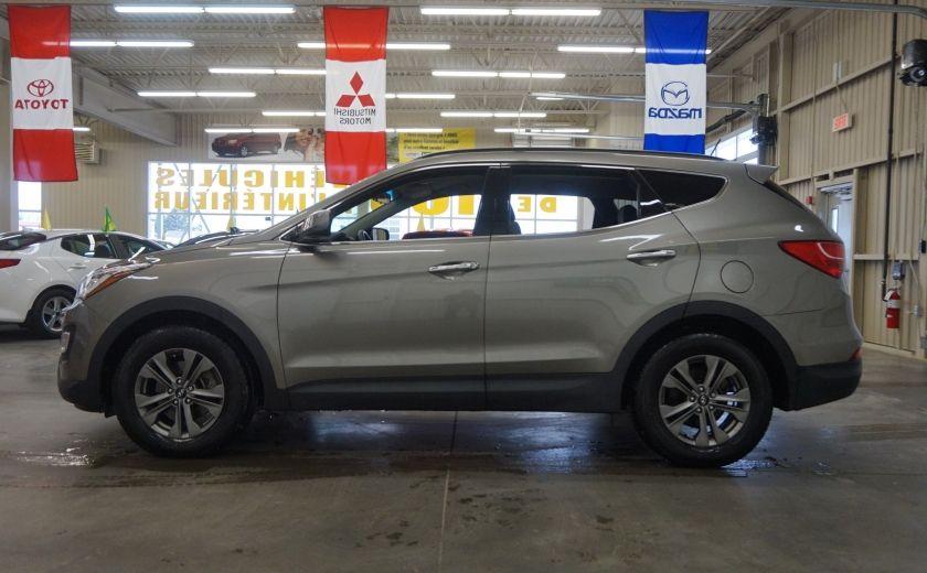 2015 Hyundai Santa Fe Sport #3
