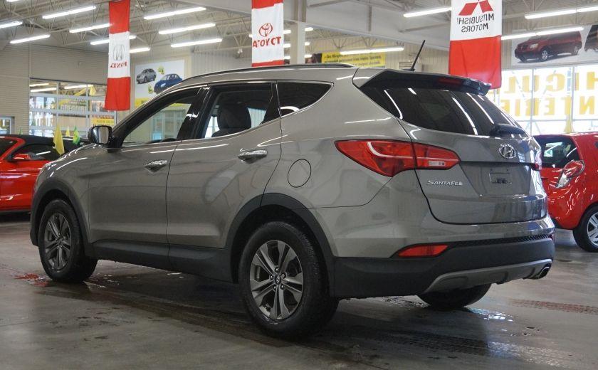 2015 Hyundai Santa Fe Sport #4
