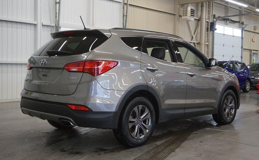 2015 Hyundai Santa Fe Sport #6
