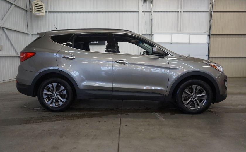 2015 Hyundai Santa Fe Sport #7
