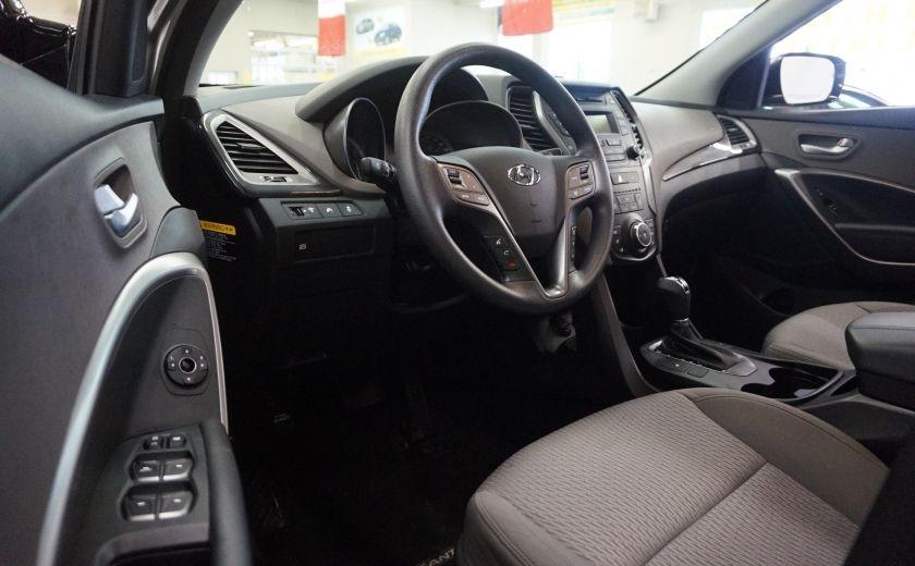 2015 Hyundai Santa Fe Sport #8
