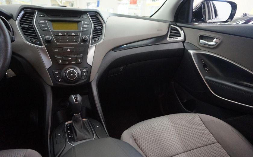 2015 Hyundai Santa Fe Sport #9