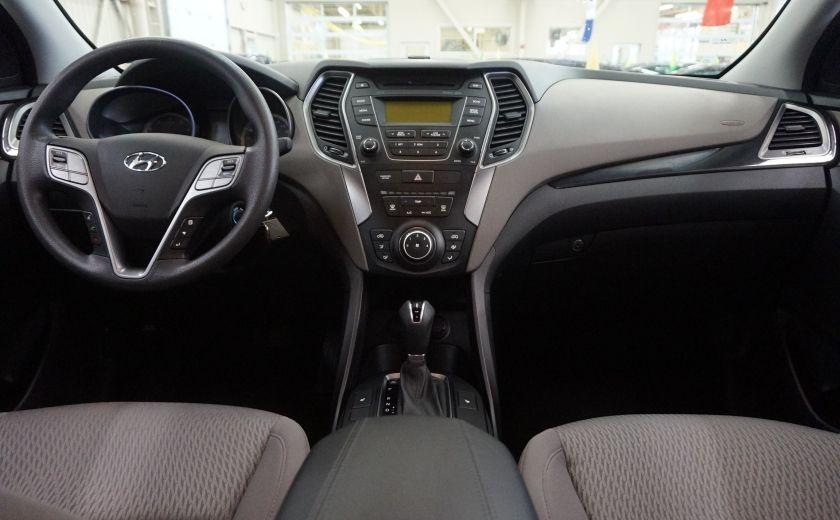 2015 Hyundai Santa Fe Sport #10