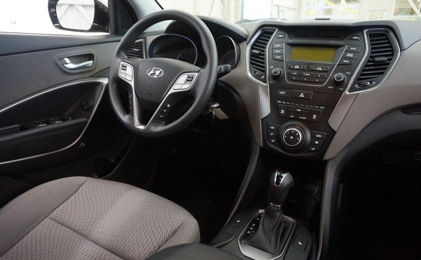 2015 Hyundai Santa Fe Sport #11