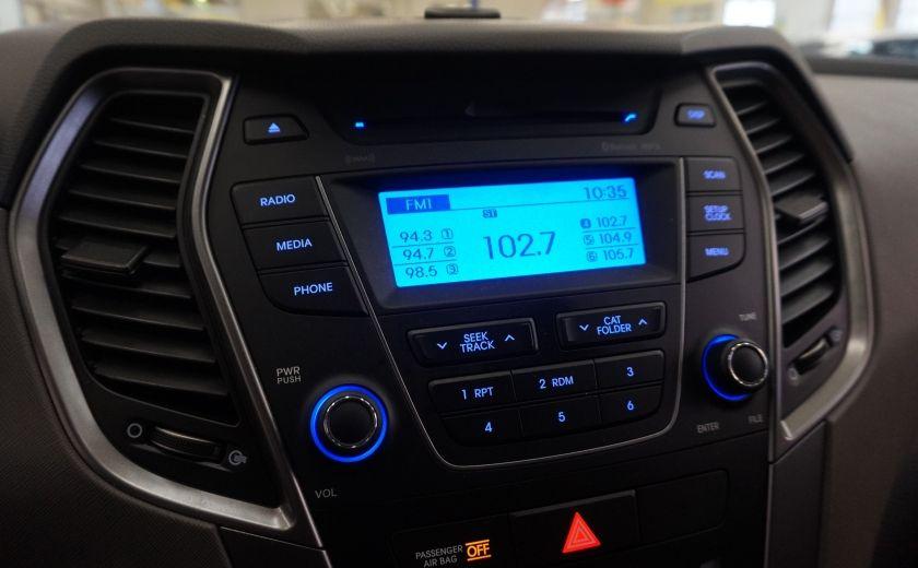 2015 Hyundai Santa Fe Sport #14