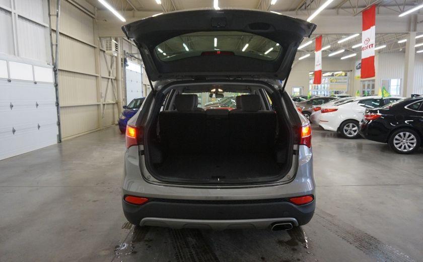 2015 Hyundai Santa Fe Sport #21