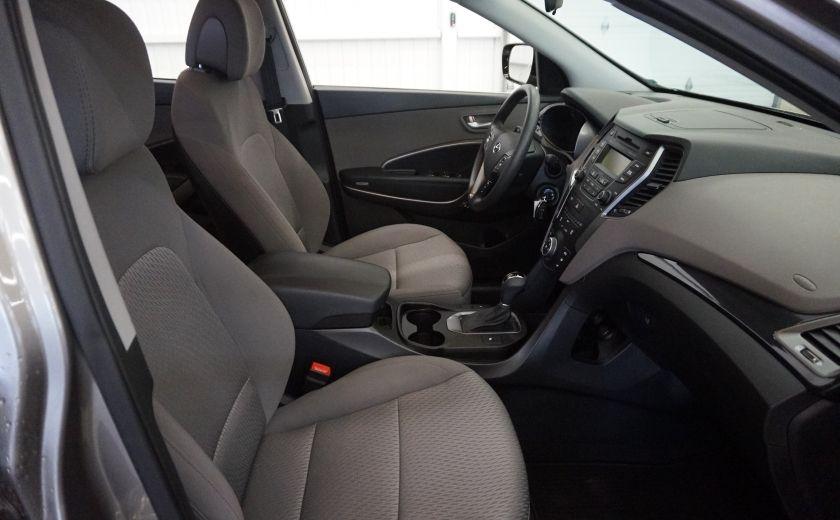 2015 Hyundai Santa Fe Sport #26