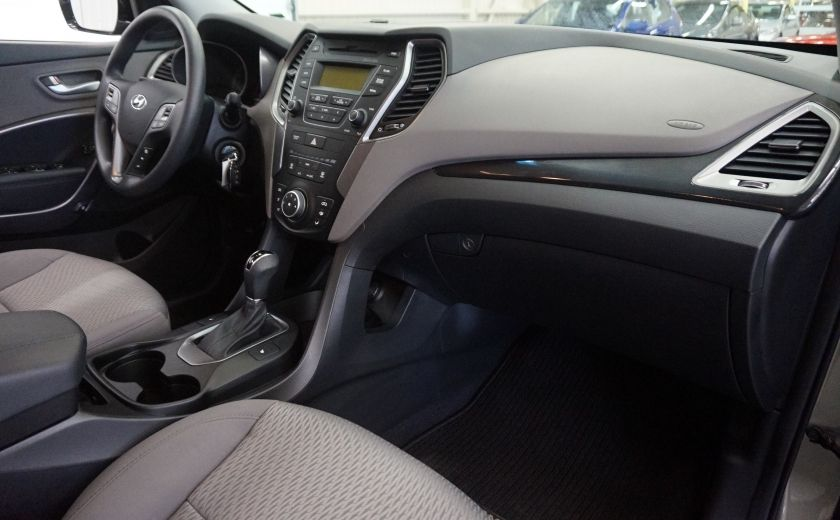 2015 Hyundai Santa Fe Sport #27