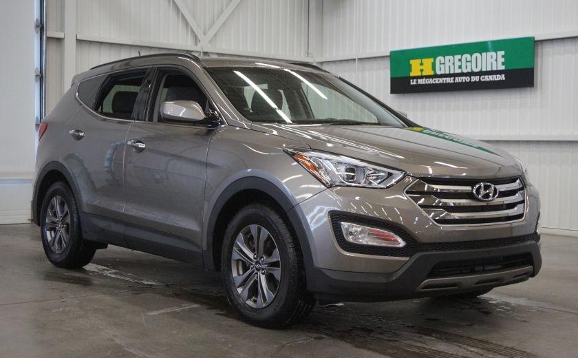 2015 Hyundai Santa Fe Sport #29
