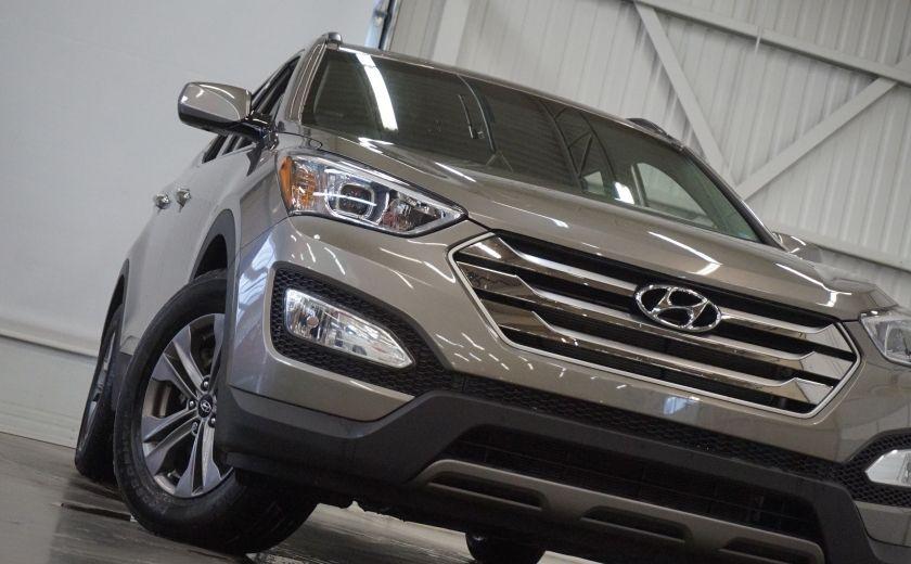 2015 Hyundai Santa Fe Sport #30
