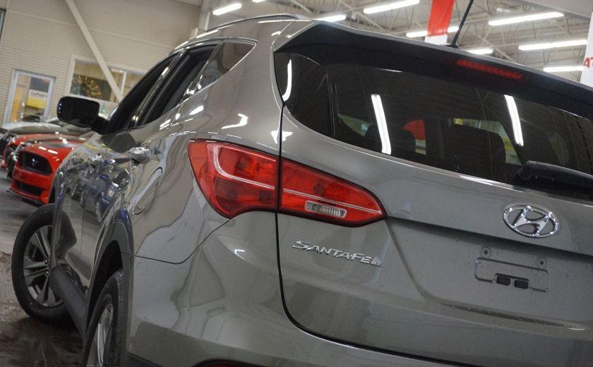 2015 Hyundai Santa Fe Sport #31