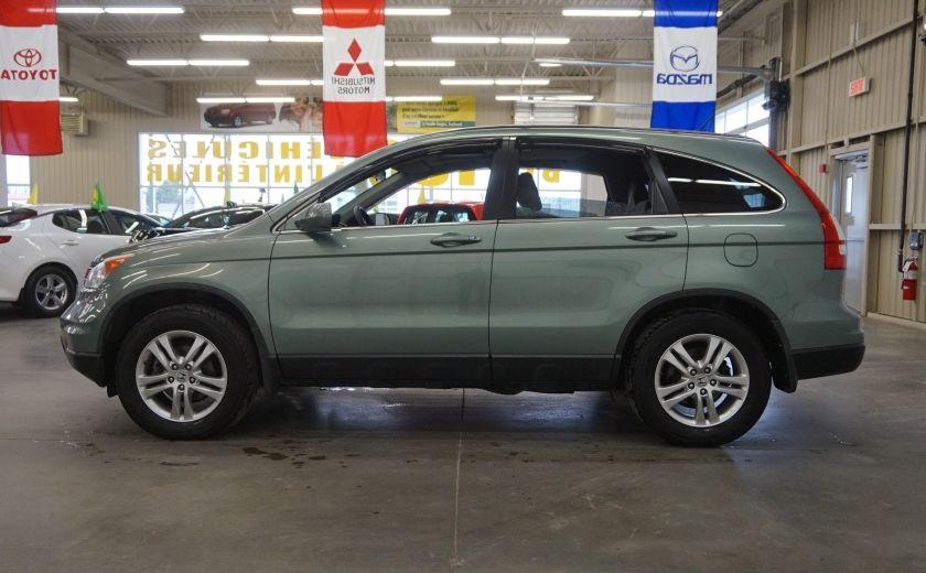 2010 Honda CRV EX AWD (toit ouvrant) #3