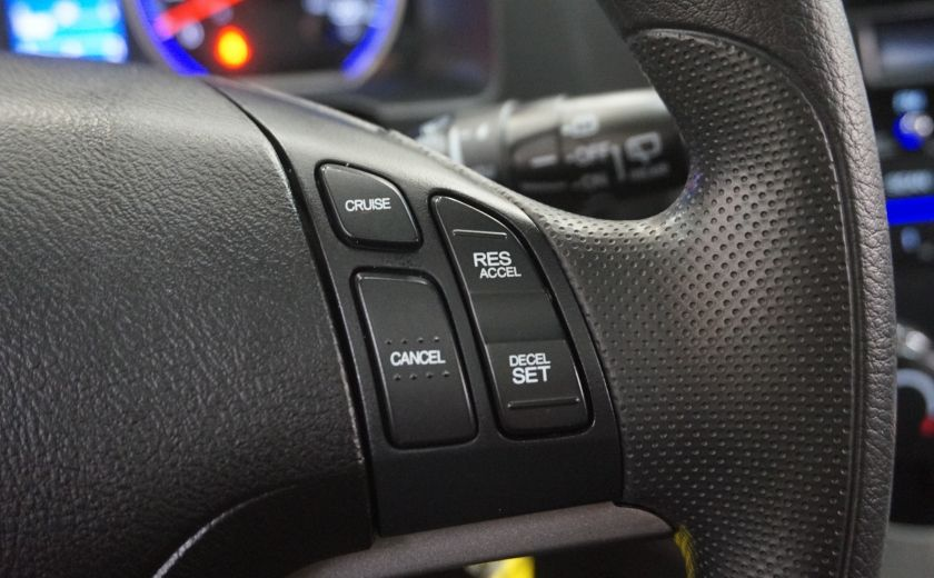 2010 Honda CRV EX AWD (toit ouvrant) #9