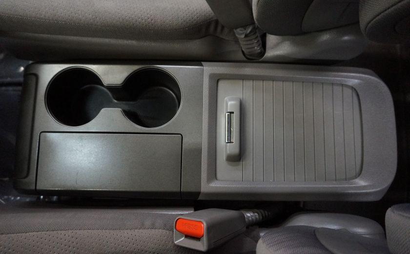 2010 Honda CRV EX AWD (toit ouvrant) #12
