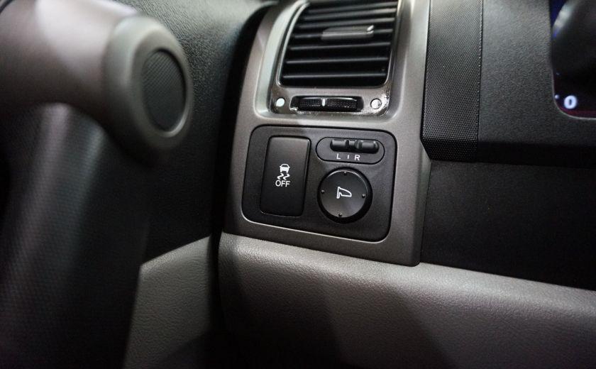 2010 Honda CRV EX AWD (toit ouvrant) #13