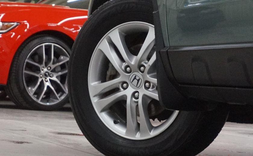 2010 Honda CRV EX AWD (toit ouvrant) #34