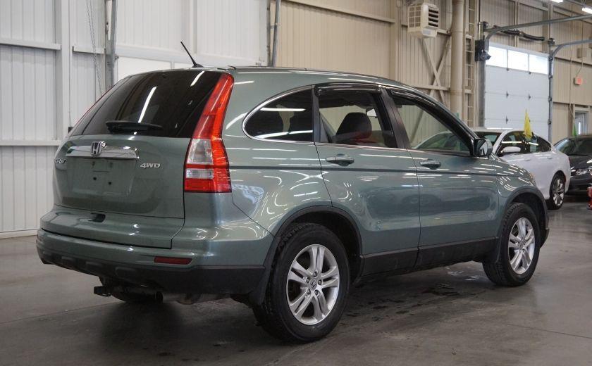 2010 Honda CRV EX AWD (toit ouvrant) #26