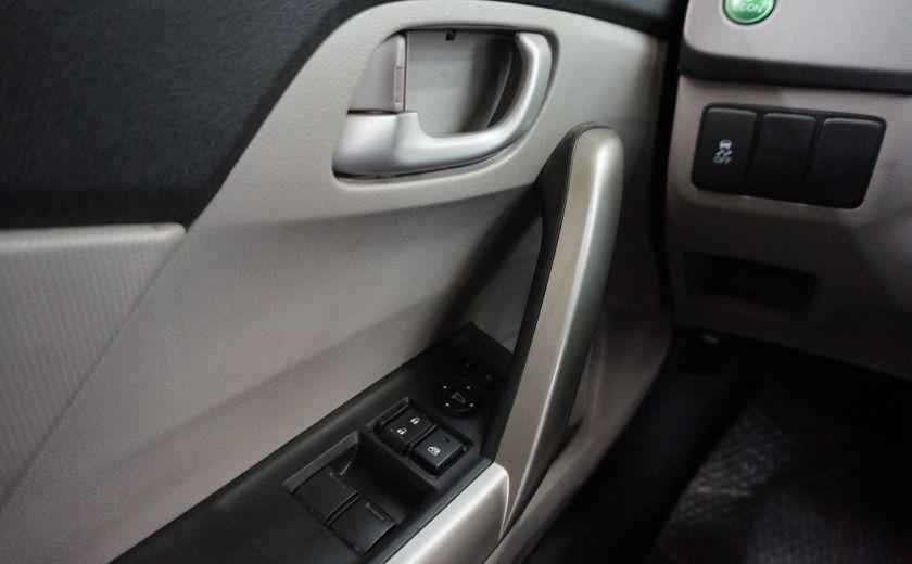 2012 Honda Civic LX Coupé #12