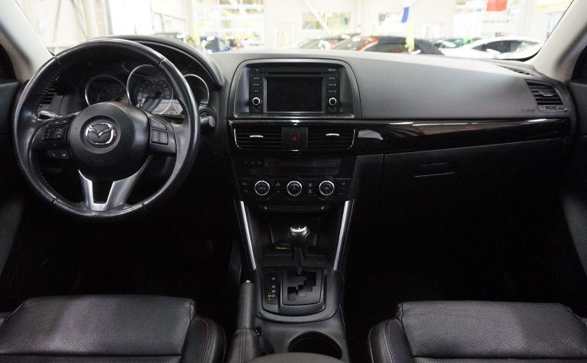 2013 Mazda CX 5 GT 4WD (caméra-cuir-toit-navi) #10