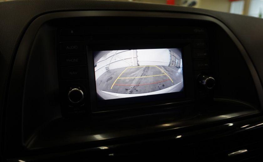 2013 Mazda CX 5 GT 4WD (caméra-cuir-toit-navi) #14