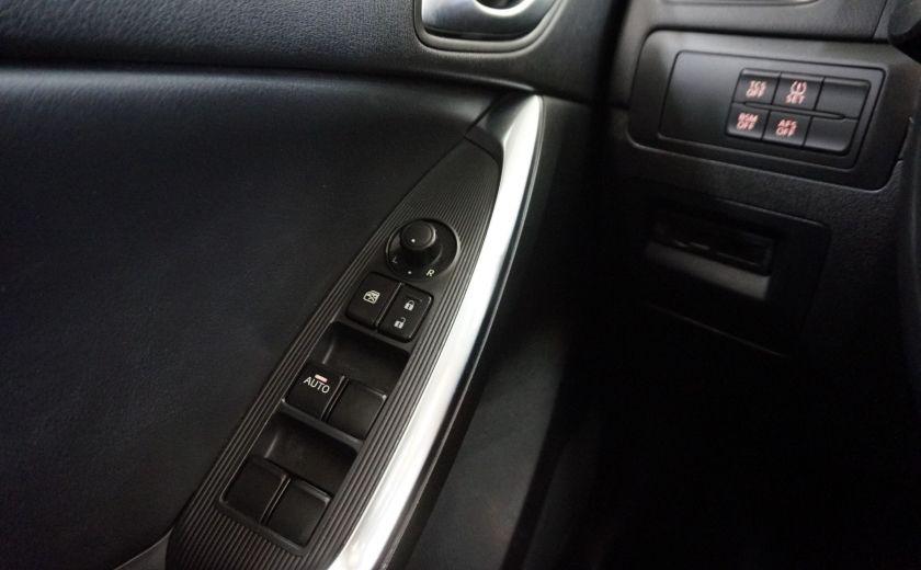 2013 Mazda CX 5 GT 4WD (caméra-cuir-toit-navi) #17