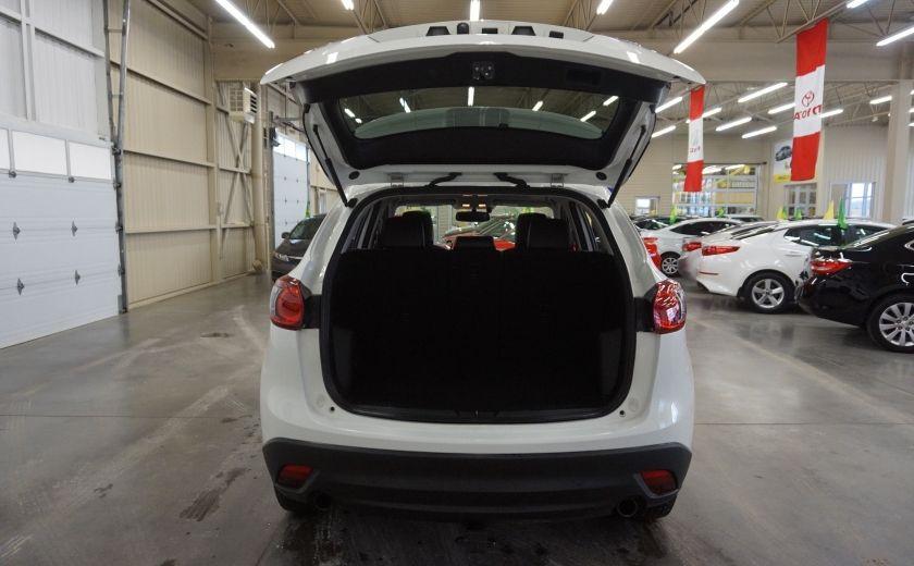 2013 Mazda CX 5 GT 4WD (caméra-cuir-toit-navi) #22