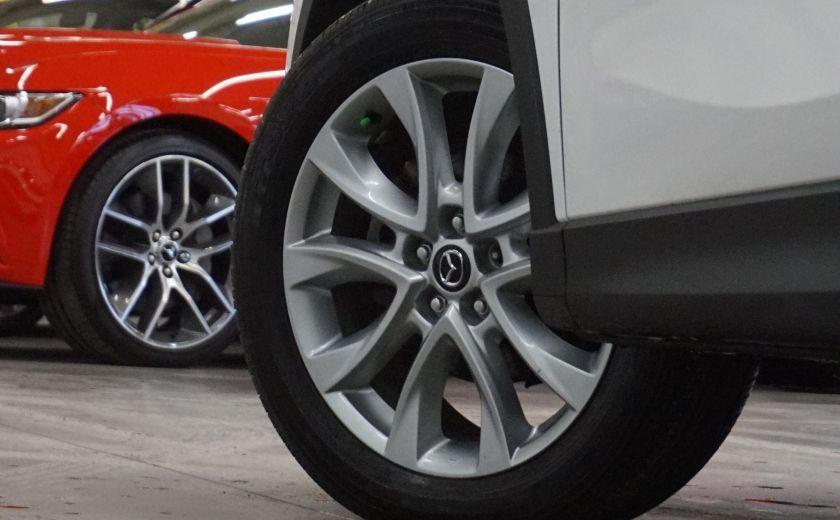 2013 Mazda CX 5 GT 4WD (caméra-cuir-toit-navi) #33