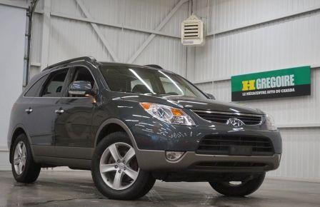 2012 Hyundai Veracruz Limited AWD (cuir-toit-navi-sonar) #0