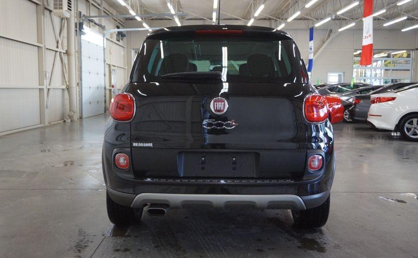 2015 Fiat 500L Trekking (toit pano-navi) #5