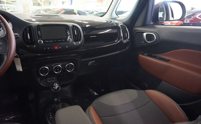2015 Fiat 500L Trekking (toit pano-navi) #10