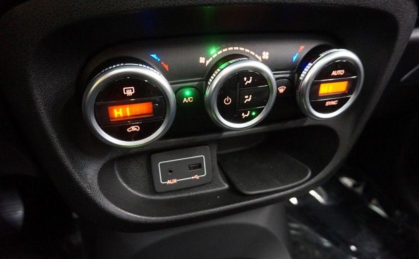 2015 Fiat 500L Trekking (toit pano-navi) #18