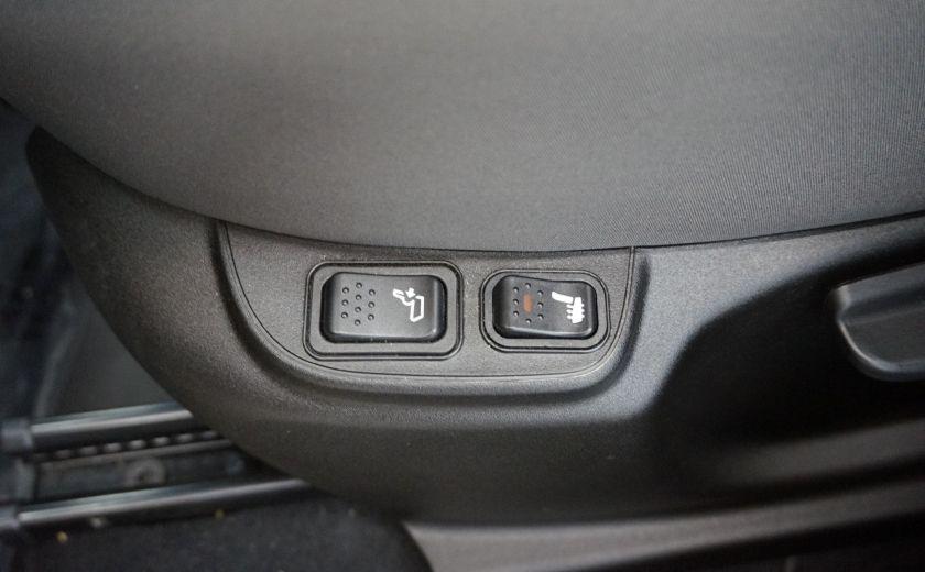 2015 Fiat 500L Trekking (toit pano-navi) #21
