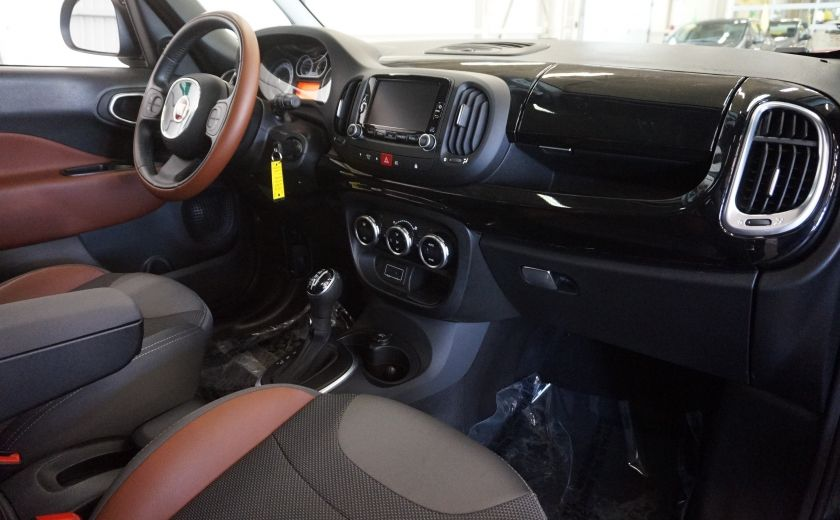 2015 Fiat 500L Trekking (toit pano-navi) #31