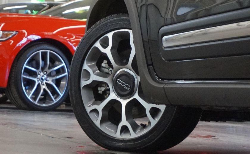2015 Fiat 500L Trekking (toit pano-navi) #33