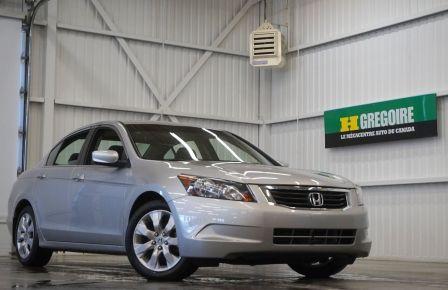 2010 Honda Accord EX (toit ouvrant) #0