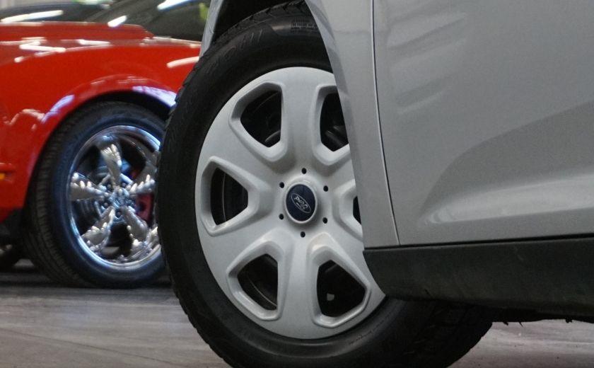 2015 Ford Focus S (caméra de recul) #28